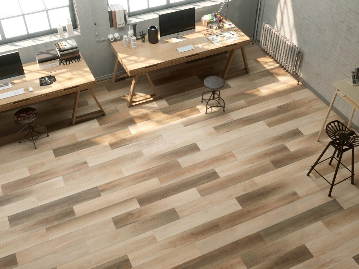 Suelo porcelanico imitacion madera simple interesting - Como limpiar suelo porcelanico imitacion madera ...