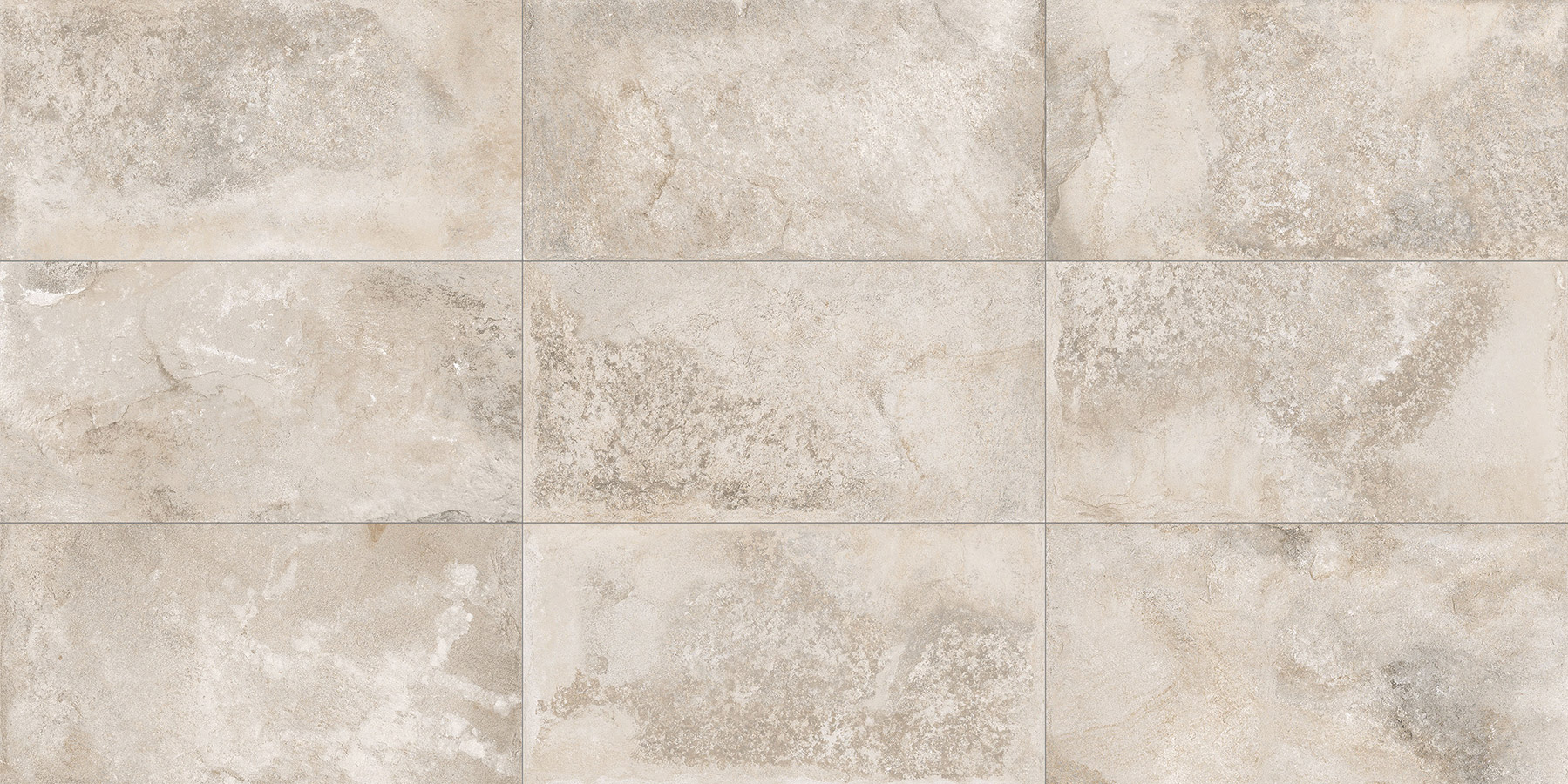 Porcelain stone the most natural tile for interiors