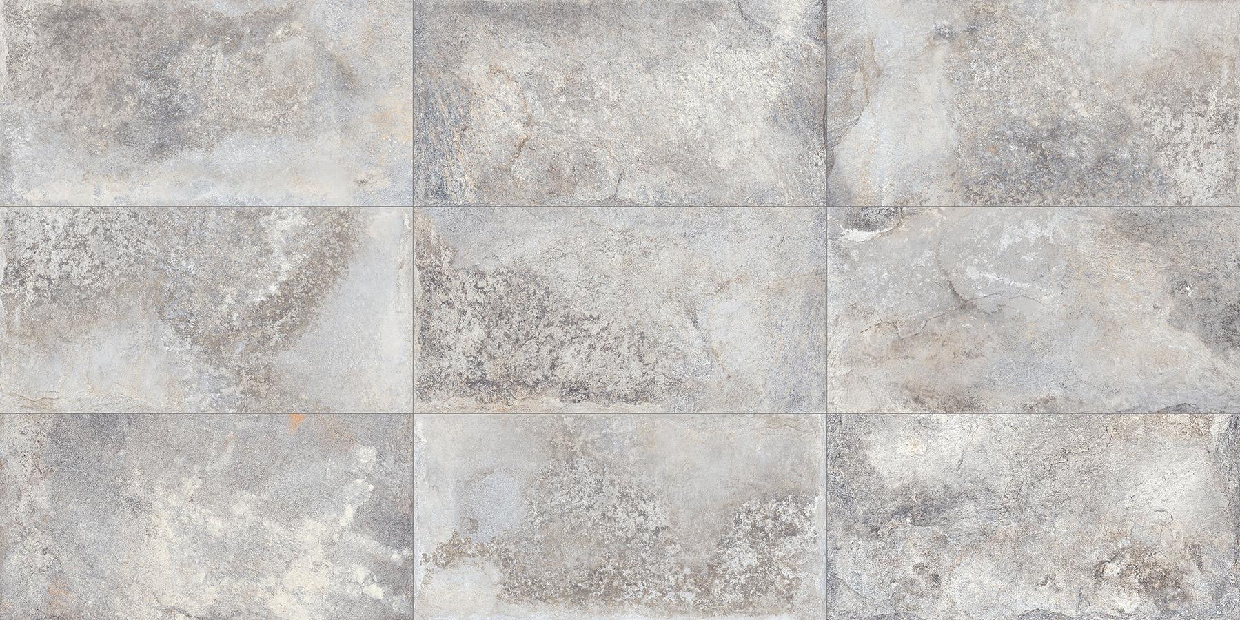 Piedra porcel nica lo m s natural en baldosas de interior - Baldosas piedra natural ...