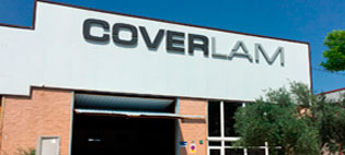 Coverlam Top begins its international expansion