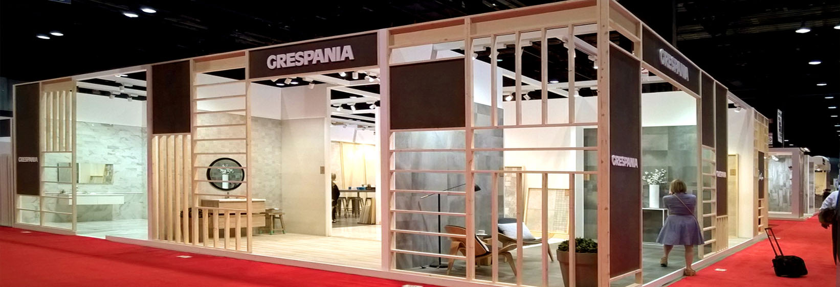 GRAN ÉXITO EN COVERINGS 2016