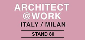 GRESPANIA EN ARCHITECT@WORK MILAN