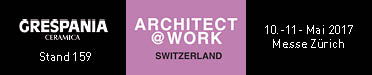 ARCHITECT@WORK Zürich