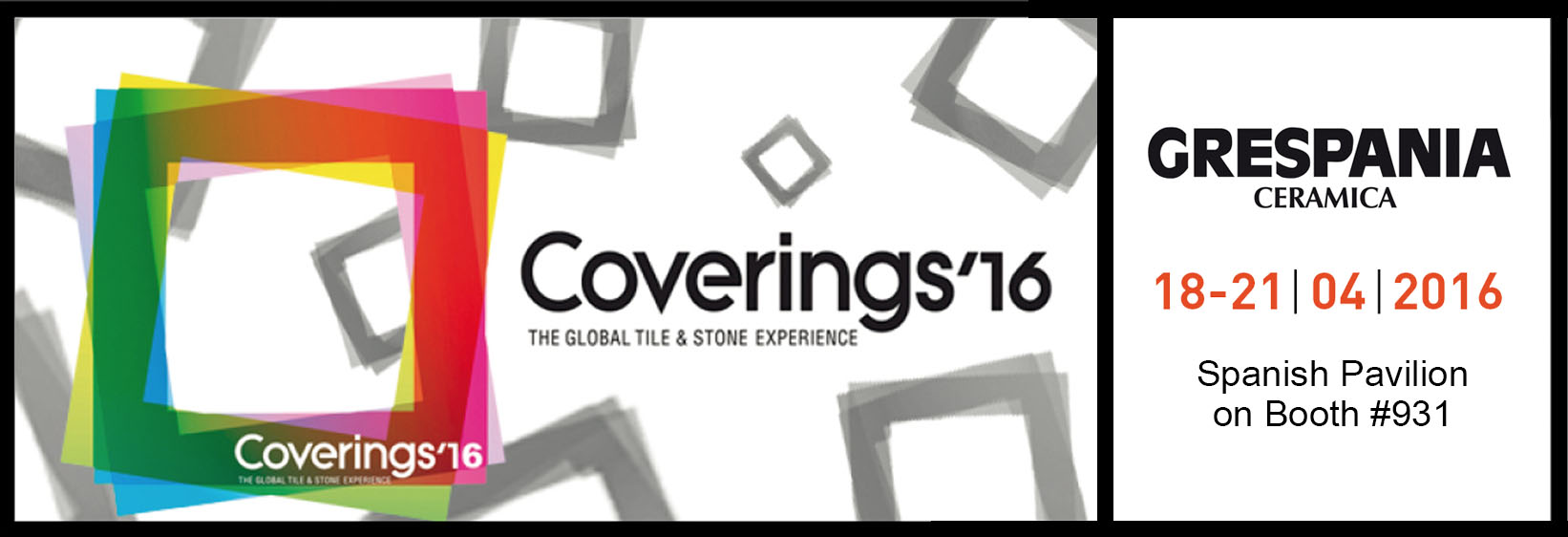 COVERINGS 2016