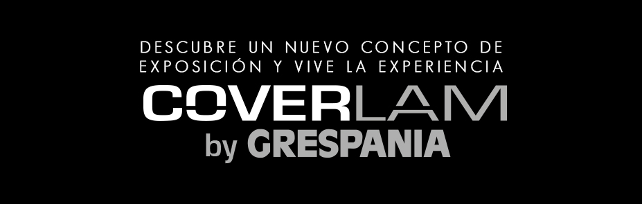 THE NEW GRESPANIA COVERLAM SHOWROOM GRAND OPENING WILL BE THE FIRST WEEK OF DECEMBER.