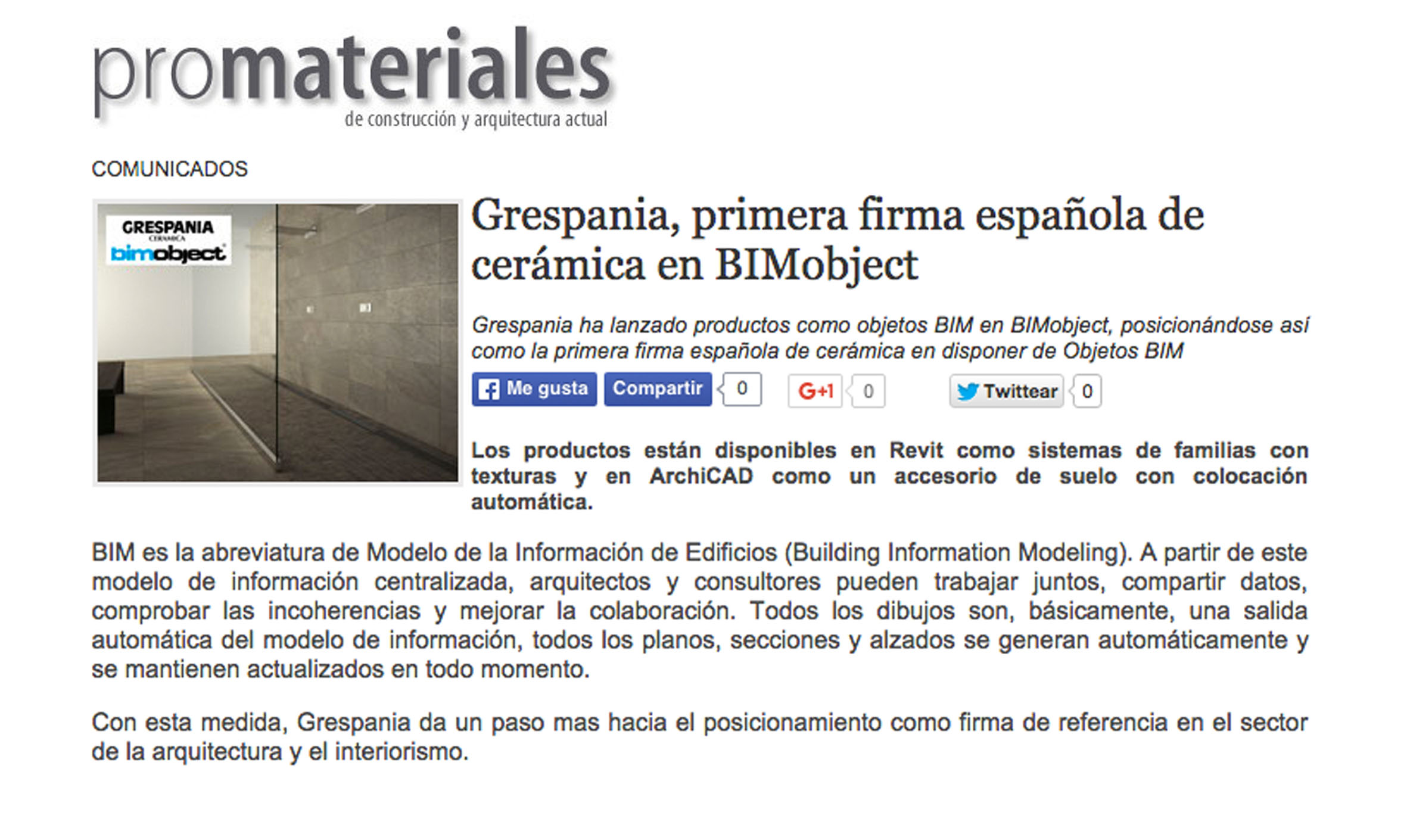 PROMATERIALES 18 Sept 2015 (WEB)