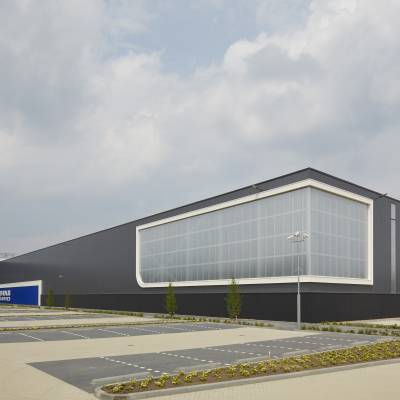 RHENUS LOGISTICS, HOLLAND, NETHERLANDS