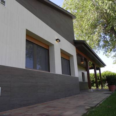 SINGLE-FAMILY HOUSE GUADALAJARA