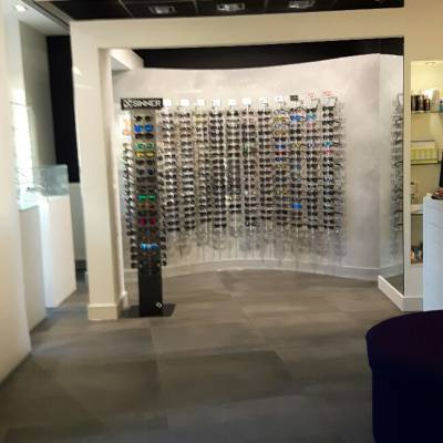 Glasses shop Netherlands