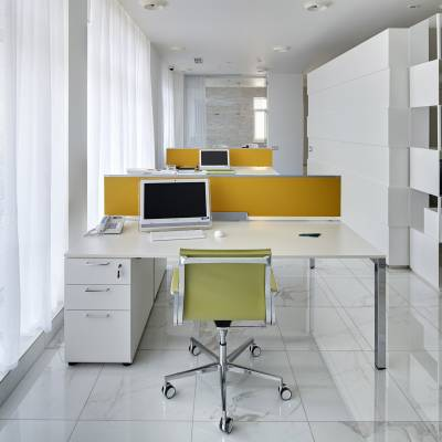 P-127 Office Moscow Palace Carrara