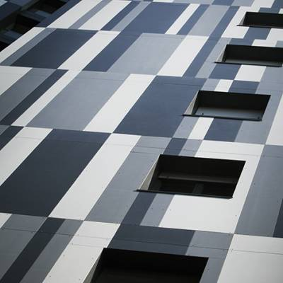 Residential building Italy