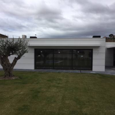 Single-Family House, La Rioja, Spain