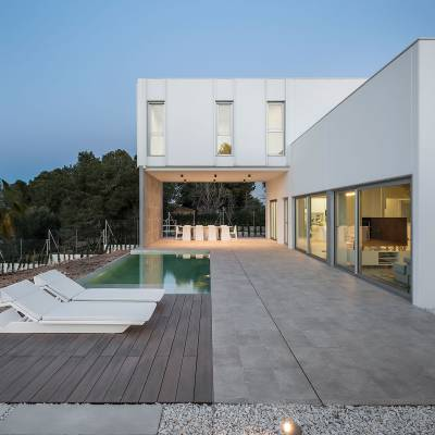 Single-Family House UP23 Spain