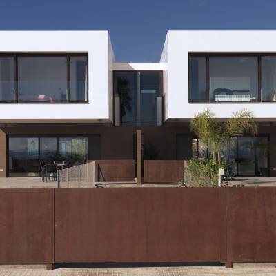 SINGLE-FAMILY HOUSE CASTELLON